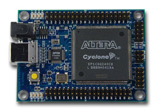 Explanation for 1 Cyclone Iv Device Datasheet Altera